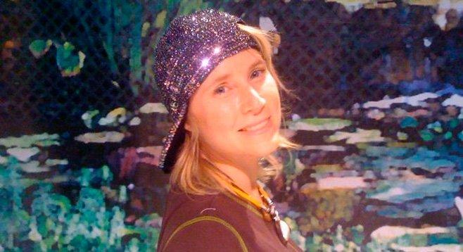 Photo of Bridget Brigitte