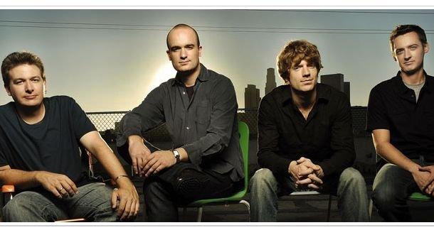 Photo of Calder Quartet