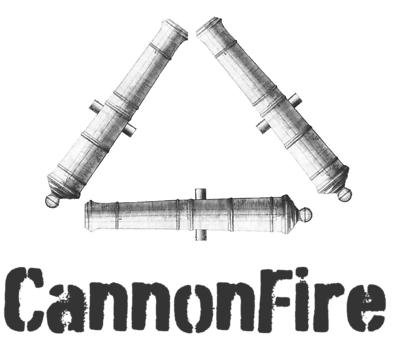 Photo of CannonFire