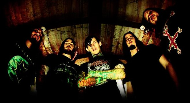 Photo of Carnifex