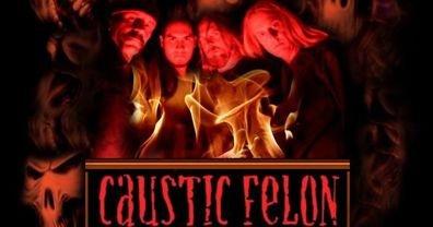 Photo of Caustic Felon