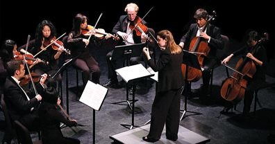 Photo of The California Chamber Orchestra