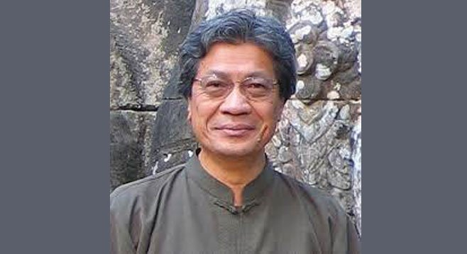 Photo of Chinary Ung