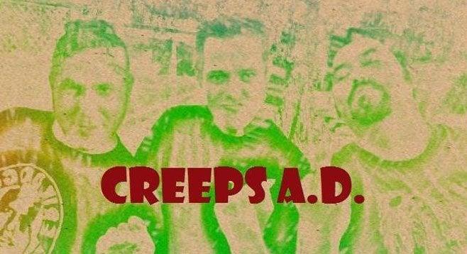 Photo of Creeps A.D.