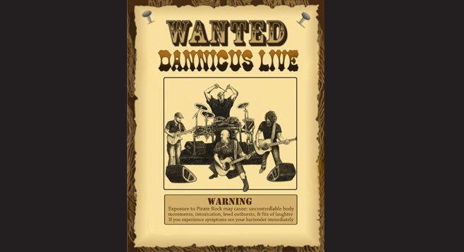 Photo of Dannicus Live