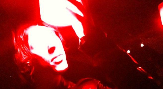 Photo of Dark Thirty