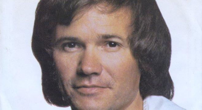 Photo of David Gates