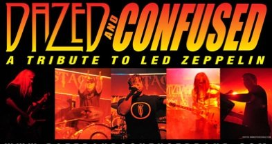 Photo of Dazed and Confused
