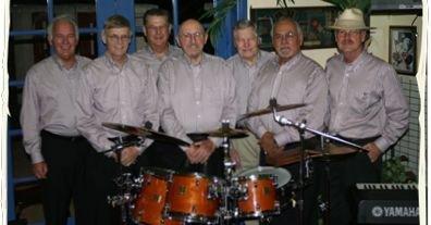 Photo of Dixie Express Jazz Band