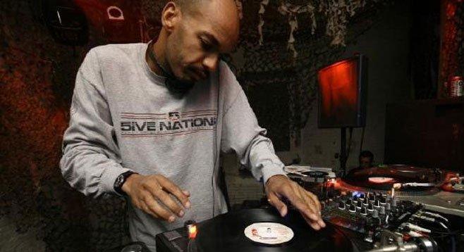 Photo of DJ JFX