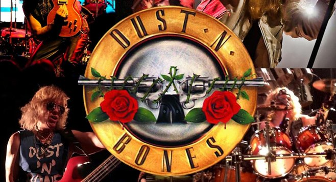 Photo of Dust N' Bones