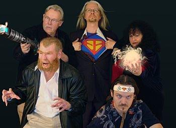 Photo of Eben Brooks Band
