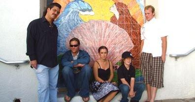 Photo of The Echelons