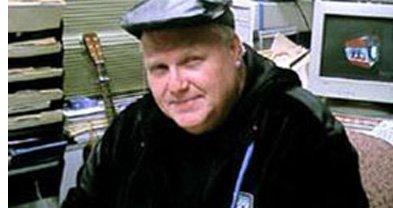 Photo of Eddie Ray