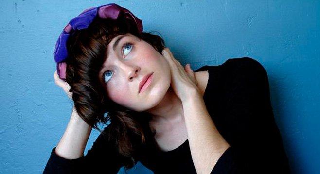 Photo of Erika Davies