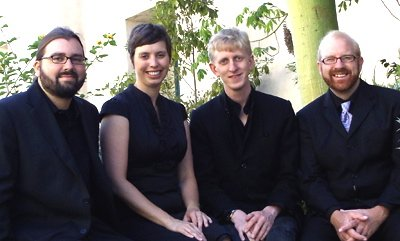 Photo of Firefly Jazz Quartet
