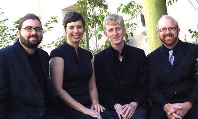 Photo of Firefly Jazz Quartet
