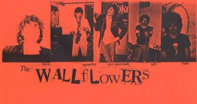 Photo of The Wallflowers