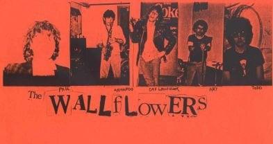 Photo of The Wallflowers