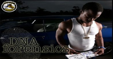 Photo of DNA Forensics