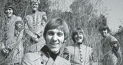 Photo of Gary Puckett