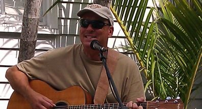 Photo of Gary Seiler
