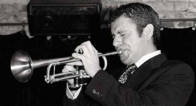 Photo of Gilbert Castellanos
