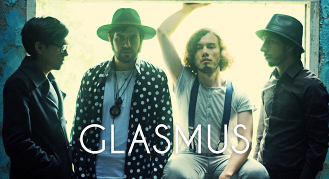 Photo of Glasmus