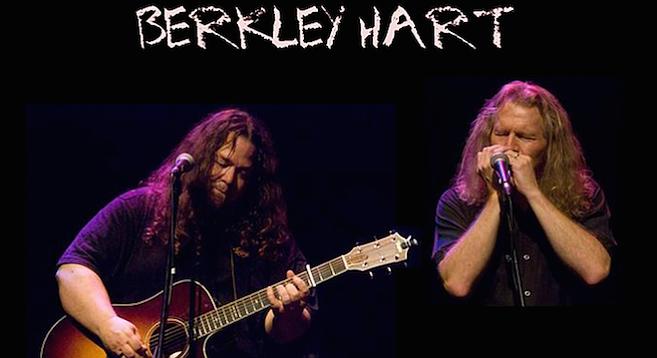 Photo of Berkley Hart