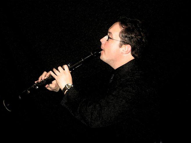 Photo of Joseph Howell Jazz Quartet