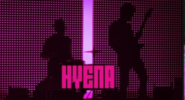 Photo of Hyena