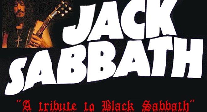 Photo of Jack Sabbath