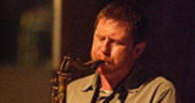 Photo of Jason Robinson