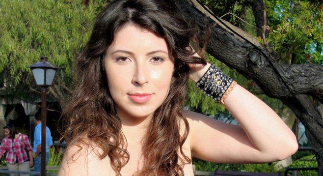 Photo of Jessica Lerner