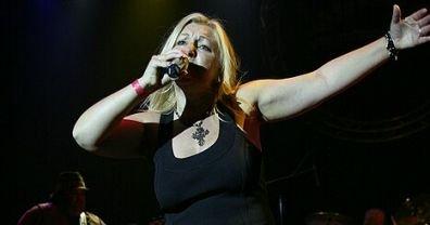 Photo of Dr. Jill