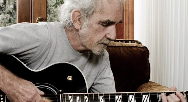 Photo of JJ Cale