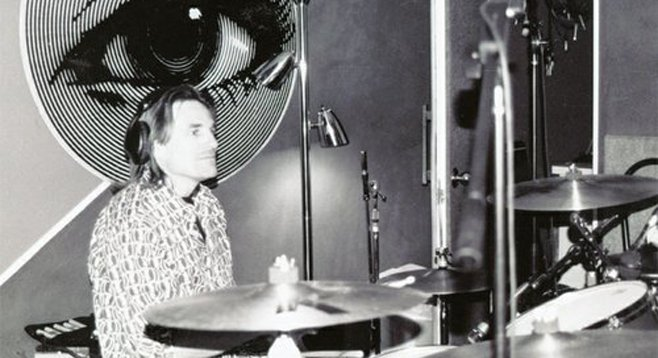 Photo of Joel Kmak