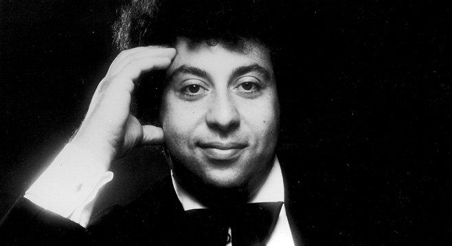 Photo of John Bilezikjian