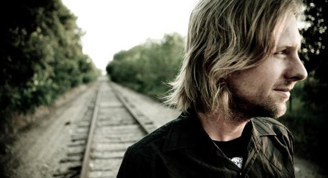 Photo of Jon Foreman