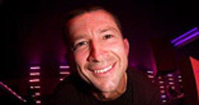 Photo of Jon Bishop