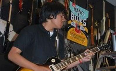 Photo of Joshua Vasquez
