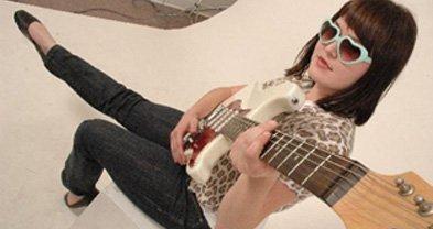 Photo of Kelly Alvarez