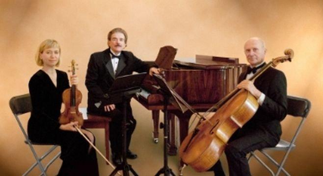 Photo of The Kensington Trio