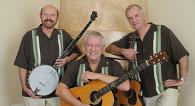 Photo of The Kingston Trio