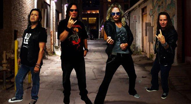 Photo of Legends of Metal