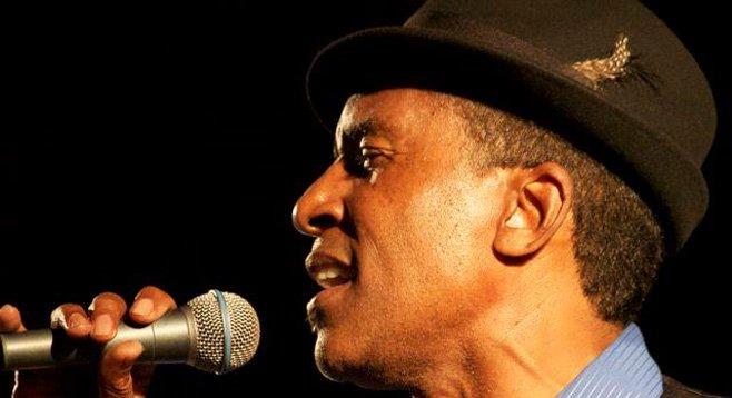 Photo of Leonard Tucker