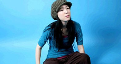 Photo of Lindsey Yung