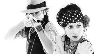 Photo of Mad Juana