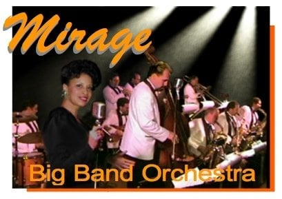 Photo of Mirage Big Band Orchestra