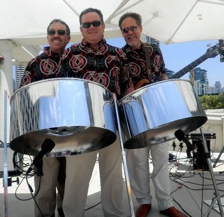 Photo of Island Mirage Steel Drum Band